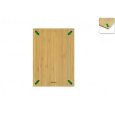 722012 Разделочная доска из бамбука, 28 х 20 см, NADOBA, серия STANA